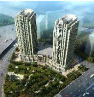 银座·好望角位于北刘新区东方