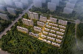 新城和昌·湖畔樾山