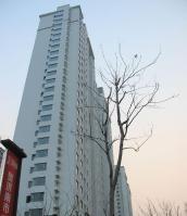 中建·锦绣城