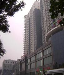 省立医院附近 海右重华 高档社区海佑重华 三室精