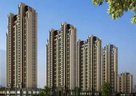 中国铁建·公园3326