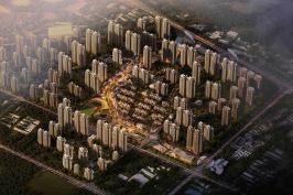 绿地国际城