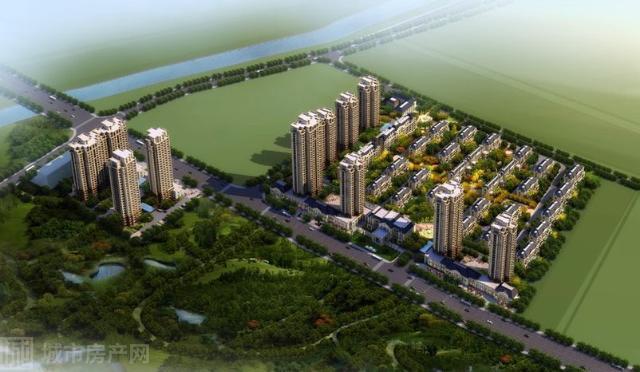 宇龙湖畔花园
