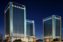 双城际·商务中心