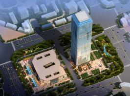 新都昌商业广场