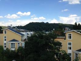 金博花园位于云润天阳东北方