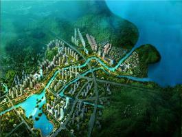 融城·昆明湖