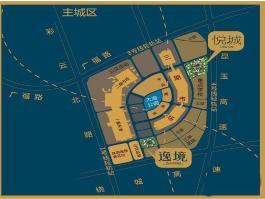 中豪·泛亚国际·悦城