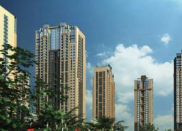 同德昆明广场位于滨江俊园东方