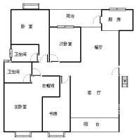 云南映象户型图