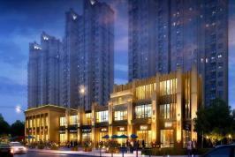 中建·高街国际
