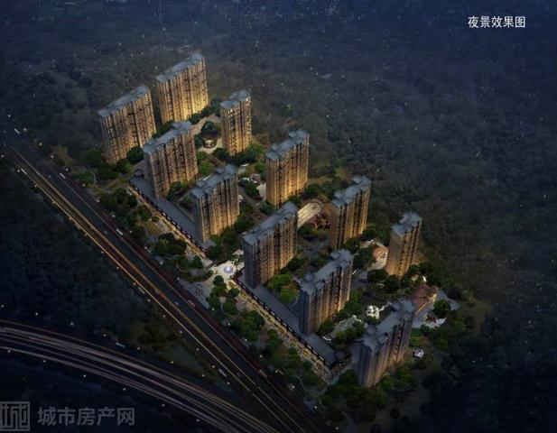 三田雍泓·青海城