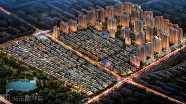 新弘国际阳光城