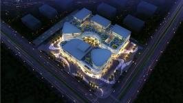 奥特莱斯国际商业广场