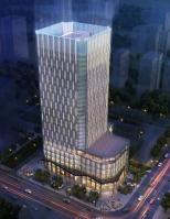 逸丰国际商厦