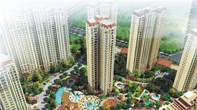 天庆·国际新城