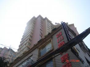 中广都市丽景
