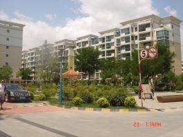 安宁科教城