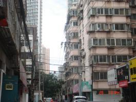 杨家园社区