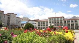 西藏藏医学院