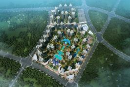 邦泰国际社区