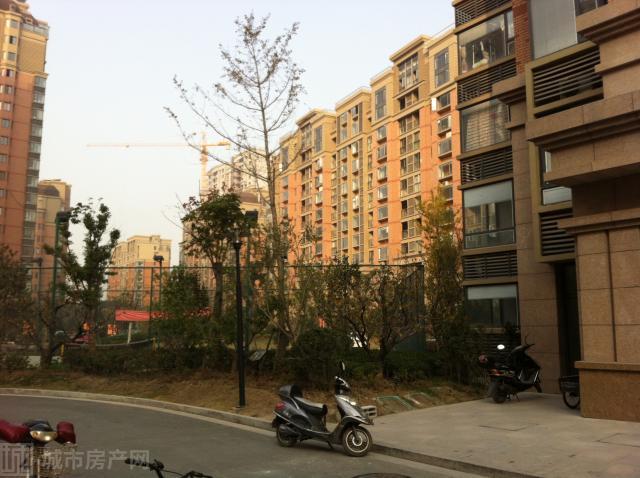 博威江南明珠苑