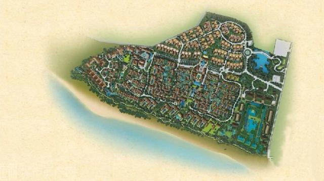 远东·香水湾1号