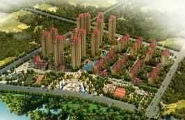 中国铁建·东来尚城
