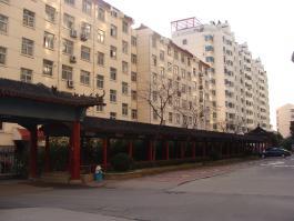 曹王庄小区