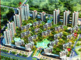沂龙湾·慧园位于城市主人西北方