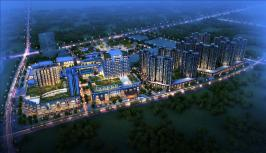 江泰·国际星城