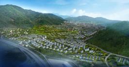 景宁县新建房屋