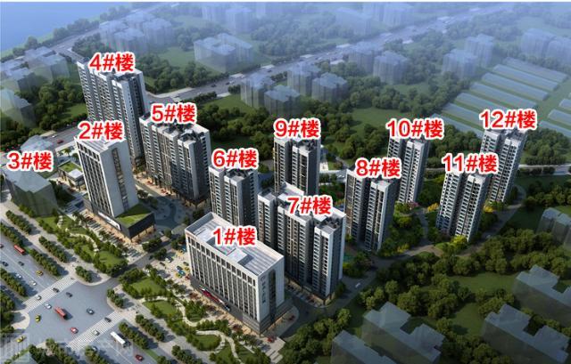 长业天江城