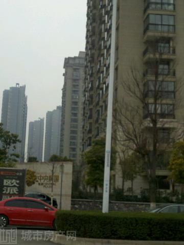 银润·中央广场