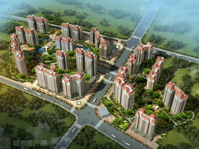 东晟·蓝滨城