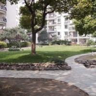 红谷世纪花园