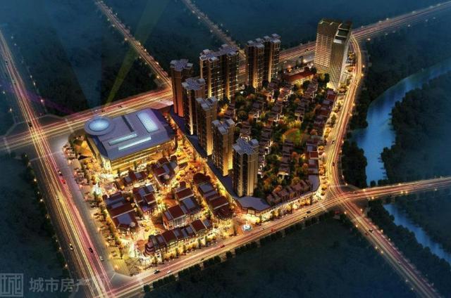 华联国际城