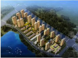 新城玖珑湖