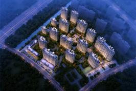 中国铁建原香颂