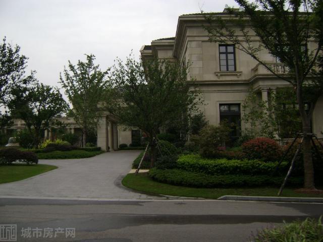 绿城玫瑰园