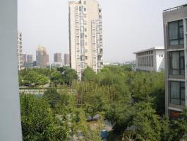 奥体新城清竹园