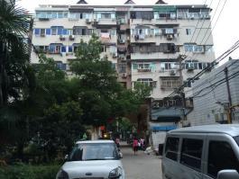 广州路小区