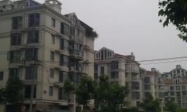 21世纪国际公寓