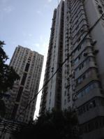 砂珠巷小区