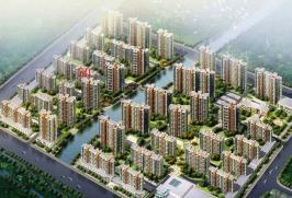 苏宁·天润城第十二街区