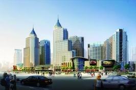 润华·尚城街区