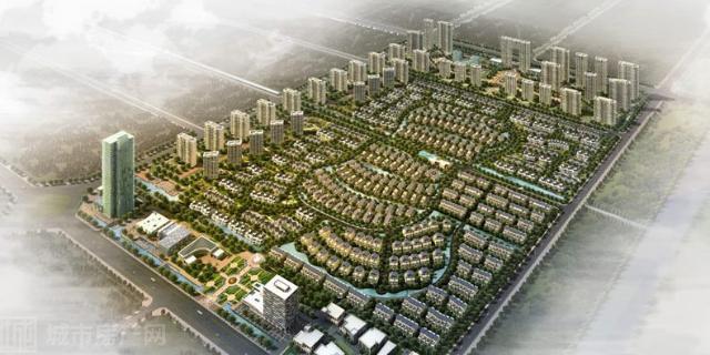 中邦上海城