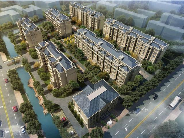 金水湾鑫园