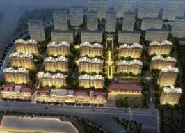 宁波世茂城