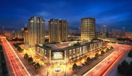 金山国际广场